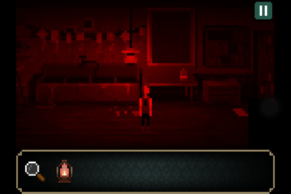 The Last Door: Collector's Ed- screenshot