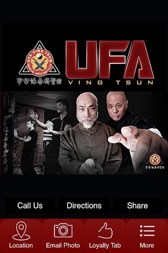 UFA Ving Tsun Martial Arts