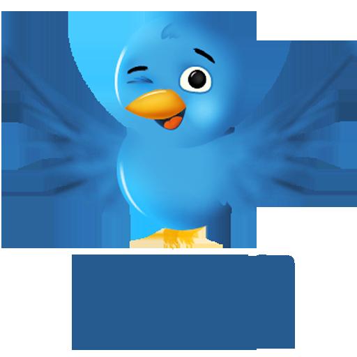 尋找在Twitter上的朋友 社交 App LOGO-APP開箱王