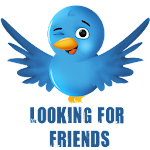 Looking For Friends On Twitter 1.8.2 Apk