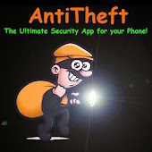 AntiTheft Free