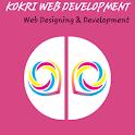 Kokri Web icon