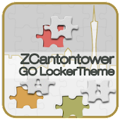 ZCantontower GO Locker Theme