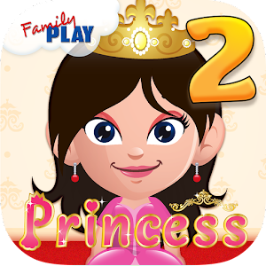 Princess Second Grade Games for PC and MAC