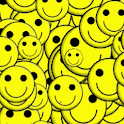 Yellow Smiles Live Wallpaper logo