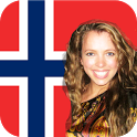Talk Norwegian (Free) icon