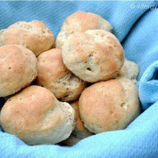 Dairy Free Dinner Rolls Recipes.