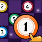 Spot the Number Twisted BINGO icon