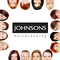 Johnsons Hairdressing logo