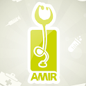 ACADEMIA AMIR - Logo