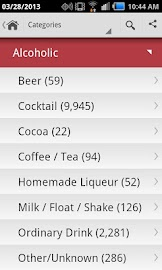 16,250+ Drink Recipes FREE Screenshot 3