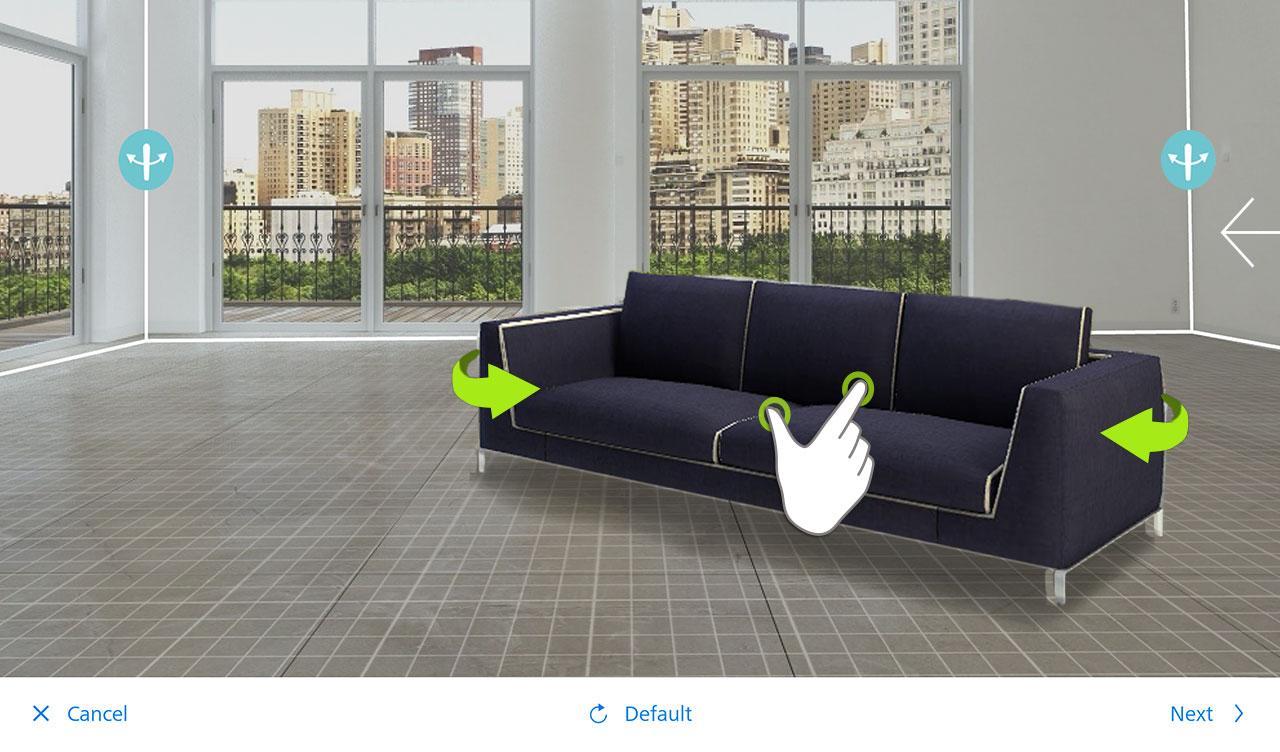 Homestyler Interior Design screenshot #11