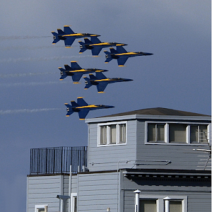 Blue Angels Wallpapers - Free download