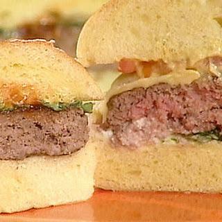 Hamburgers Recipe