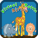 Virtual Rattle Africa icon