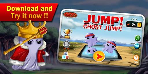 Jump Ghost Jump