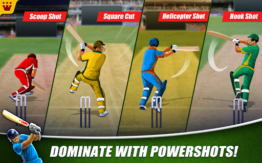 Power Cricket T20 League 2015