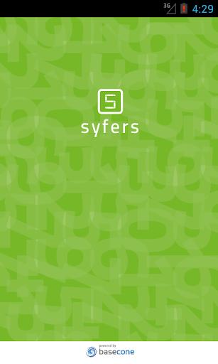 Syfers App