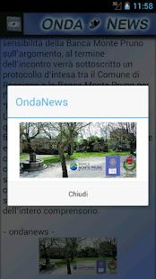 Onda News - screenshot thumbnail