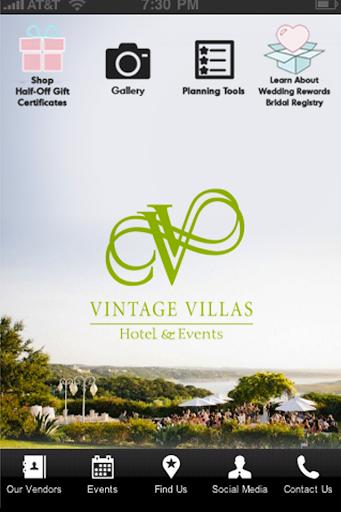 Vintage Villas