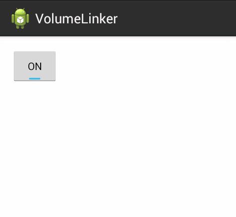 VolumeLinker