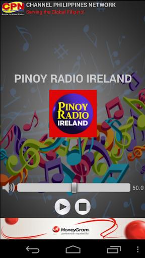 Pinoy Radio Ireland