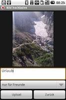Screenshot of Wap-A-Party App