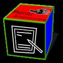 (Prototype), pulse diagnosis icon
