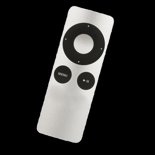 TV (Apple) Remote Control Icon