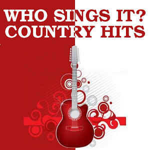 Who Sings It? Country Hits for PC and MAC