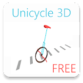 Unicycle 3D FREE