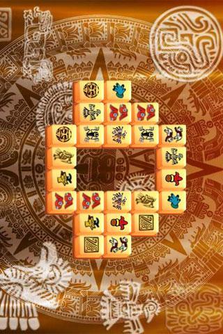 玩解謎App|Aztec Mahjong Full免費|APP試玩