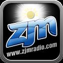 ZJM Radio icon