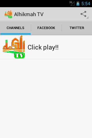 Alhikmah TV