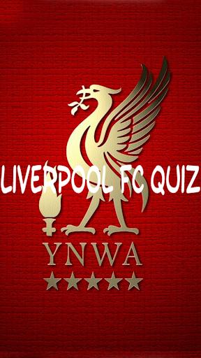 Liverpool FC Quiz Indonesia