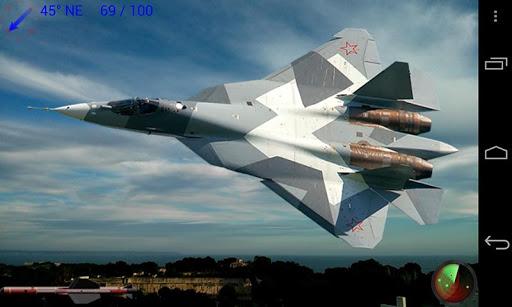 AR Jets: Battlefield Fighters