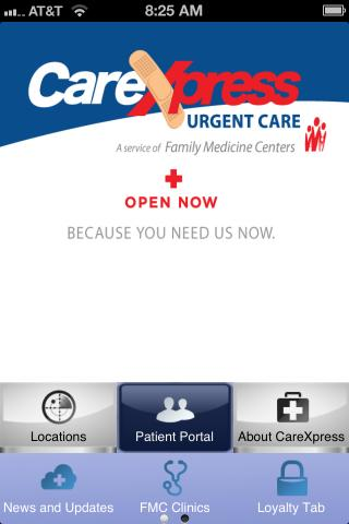 CareXpress Urgent Care