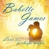 Babette James