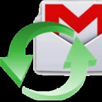 Sync Gmail 2.1