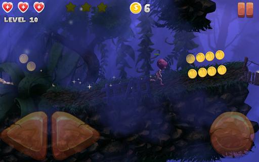 無料街机AppのSuper Run Elf Jump|記事Game