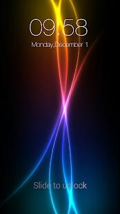 0 Photo Keypad Lock Screen App screenshot