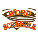 Awesome Word Scramble App icon