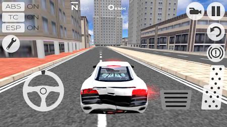 Extreme Turbo Racing Simulator 3.5.2 screenshot 6448