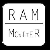 Simple Memory Monitor