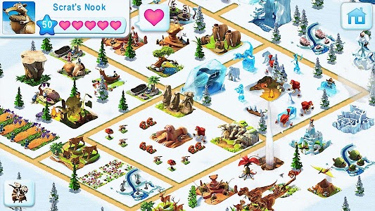 Ice Age Village v3.5.0l