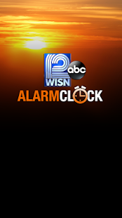 Alarm Clock WISN 12 Milwaukee - screenshot thumbnail
