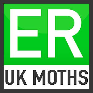 Easy Recorder UK Moths