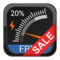 Gauge Battery Widget logo