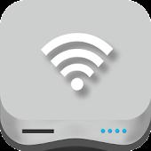 Power Trend Share App Tablet