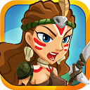 Tribe War mobile app icon